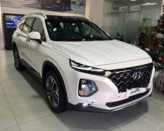 Cần bán Hyundai Santa Fe năm 2019, giao xe trước tết với đủ phiên bản và màu giá Giá thỏa thuận tại Tp.HCM