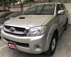 Bán Toyota Hilux 3.0G máy dầu, số sàn, 2 cầu. Xe 1 chủ từ đầu. LH: 0906907338 giá 410 triệu tại Tp.HCM