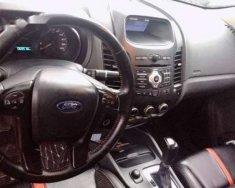 Bán Ford Ranger Wildtrak nhập khẩu động cơ 3.2, Sx 2015, Đk 2016 giá 640 triệu tại Hà Nội