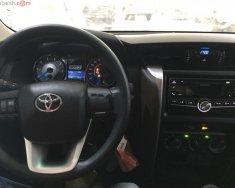 Công ty TNHH Toyota An Sương bán Toyota Fortuner 2.4G 4X2, mới 100% giá 1 tỷ 26 tr tại Tp.HCM