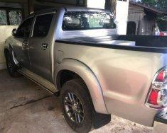 Cần bán lại xe Toyota Hilux 2014, màu bạc, nhập khẩu giá 560 triệu tại Đắk Lắk