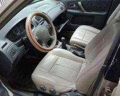 Bán Ford Laser đời 2001, màu vàng, nhập khẩu giá 115 triệu tại Đà Nẵng