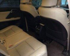 Cần bán xe Lexus RX 350 sản xuất 2016, màu trắng, xe nhập  giá 3 tỷ 750 tr tại Hà Nội