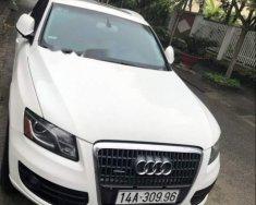 Cần bán xe Audi Q5 năm 2010, màu trắng, nhập khẩu nguyên chiếc, giá 880tr giá 880 triệu tại Hải Phòng