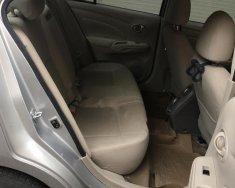 Bán xe Nissan Sunny XL bản đủ hai dàn điều hòa, xe chạy rất ít nên nội thất thân vỏ như mới giá 330 triệu tại Hà Nội