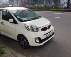 Cần bán xe Kia Morning Si 1.25AT số tự động, sản xuất 2015 giá 315 triệu tại Đà Nẵng