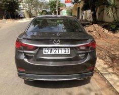 Cần bán xe Mazda 6 2016, màu xám, giá 710tr giá 710 triệu tại Đắk Lắk