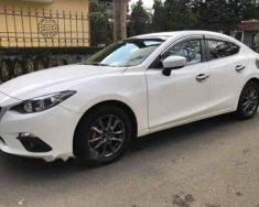Bán ô tô Mazda 3 năm 2016, màu trắng xe gia đình giá 615 triệu tại TT - Huế