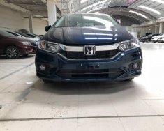 Bán ô tô Honda City đời 2019, màu xanh giá 559 triệu tại Tp.HCM
