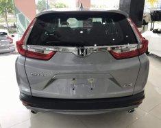 Cần bán Honda CR V năm 2018, màu bạc, nhập khẩu giá 983 triệu tại Tp.HCM