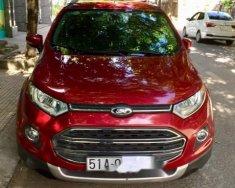 Bán Ford EcoSport 1.5 Titanium 2014, màu đỏ, số tự động giá 462 triệu tại Tp.HCM
