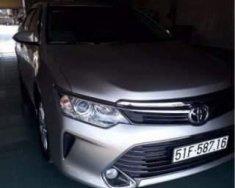 Cần bán lại xe Toyota Camry 2.0E sản xuất năm 2015, màu bạc giá 899 triệu tại Lâm Đồng
