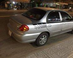 Cần bán lại xe Kia Spectra đời 2004, màu bạc, xe nhập, giá 123tr giá 123 triệu tại Sóc Trăng