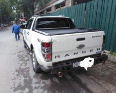 Bán xe Ford Ranger 3.2 Wildtrak - đăng ký 2015, xe màu trắng, đi được 18 vạn giá 689 triệu tại Hà Nội