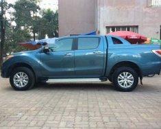 Bán Mazda BT 50 3.2AT đời 2014, màu xanh, xe nhập, chính chủ  giá 585 triệu tại Đà Nẵng