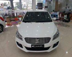 Bán Suzuki Ciaz new, mẫu Sedan phân khúc B ngon bổ rẻ rộng dãi phân khúc giá 499 triệu tại Đồng Nai
