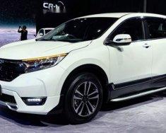 Cần bán Honda CR V đời 2019, màu trắng, nhập khẩu nguyên chiếc giá Giá thỏa thuận tại Bình Dương
