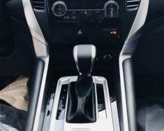 Bán Mitsubishi Pajero sản xuất 2018, màu trắng, xe nhập giá 1 tỷ 62 tr tại Tp.HCM