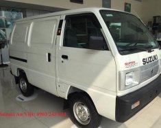 Bán xe tải nhẹ Suzuki Blind Van 2019 - Giao xe ngay giá 293 triệu tại Hà Nội
