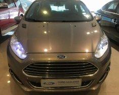 Bán Ford Fiesta 1.5L Sport sản xuất năm 2015, màu nâu, giá tốt giá 435 triệu tại Tp.HCM