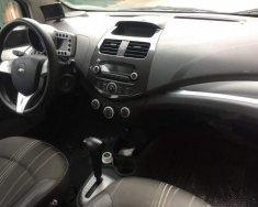 Bán Chevrolet Spark đời 2014, màu bạc, nhập khẩu   giá 250 triệu tại Hà Nội