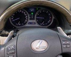 Chính chủ bán xe Lexus IS 250 C năm sản xuất 2009, màu trắng, xe nhập giá 1 triệu tại Tp.HCM