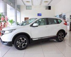 Bán Honda CR V sản xuất năm 2018, màu trắng, xe nhập, mới 100% giá 983 triệu tại Tp.HCM