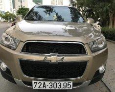 Cần bán Chevrolet Captiva LTZ đời 2013, 490 triệu giá 490 triệu tại Tp.HCM