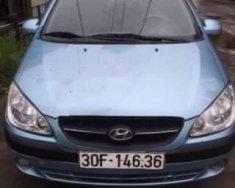 Cần bán xe Hyundai Getz 1.1 MT đời 2010, chính chủ, giá 212tr giá 212 triệu tại Hà Nội