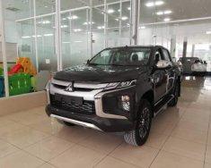 Cần bán xe Mitsubishi Triton năm sản xuất 2019, màu đen, nhập khẩu nguyên chiếc giá 730 triệu tại Tp.HCM