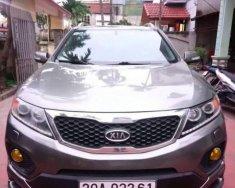 Gia đình đổi xe cần bán xe Kia Sorento AT máy xăng đời 2012, bản full giá 570 triệu tại Hà Nội