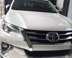 Cần bán xe Toyota Fortuner năm 2018, xe mới như xe hãng, chưa 1 vết trầy giá 1 tỷ 280 tr tại Đồng Nai
