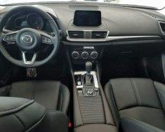 Cần bán xe Mazda 3 1.5 FL năm sản xuất 2018, màu đỏ, giá chỉ 689 triệu giá 689 triệu tại Tp.HCM