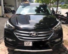 Bán Hyundai Santa Fe 2.2L Full dầu sx 2018, odo 1vạn, xe siêu mới giá 1 tỷ 250 tr tại Hà Nội