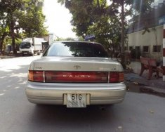 Cần bán lại xe Toyota Camry đời 1992, nhập khẩu  giá 205 triệu tại Tp.HCM
