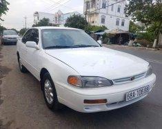 Cần bán xe Toyota Camry LE 2.2 năm sản xuất 1995, màu trắng, nhập khẩu nguyên chiếc xe gia đình, 175 triệu giá 175 triệu tại Đồng Tháp
