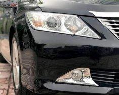 Bán ô tô Toyota Camry 2.5 Q đời 2015, màu đen, xe đẹp, cam kết không đâm đụng giá 976 triệu tại Hà Nội