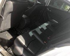 Bán Mazda 3 sản xuất 2018, màu trắng chính chủ giá 63 triệu tại Khánh Hòa