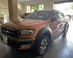 Cần bán gấp Ford Ranger đời 2016, nhập khẩu giá 760 triệu tại Tp.HCM