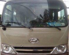 Bán Hyundai Conuty 2010, xe cá nhân một đời chủ giá 455 triệu tại Tp.HCM