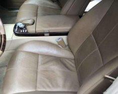 Cần bán gấp Mercedes S550 AMG đời 2007, màu đỏ, xe nhập, 780tr giá 780 triệu tại Đồng Tháp
