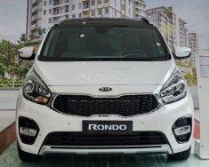 Kia Rondo cam kết giá lăn bánh tốt nhất Sài Gòn, tặng ngay quà tặng khủng, giao xe cuối năm giá 669 triệu tại Tp.HCM