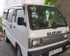 Bán Suzuki Super Carry Van đời 2004, màu trắng, nhập khẩu  giá 105 triệu tại Tp.HCM