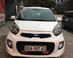 Cần bán xe Kia Morning sản xuất 2016, màu trắng, giá tốt giá 240 triệu tại Hà Nam
