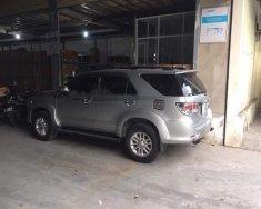 Bán ô tô Toyota Fortuner 2013, màu bạc, nhập khẩu nguyên chiếc giá 690 triệu tại Tp.HCM