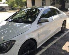 Bán ô tô Mercedes CLA 200 năm 2015, màu trắng giá 1 tỷ 50 tr tại Tp.HCM