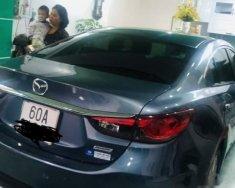 Bán Mazda 6 2.0 đời 2016, màu xanh lam, 755 triệu giá 755 triệu tại Đồng Nai
