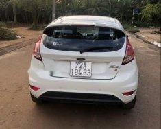 Bán Ford Fiesta sản xuất năm 2016, màu trắng, 428 triệu giá 428 triệu tại Đồng Nai