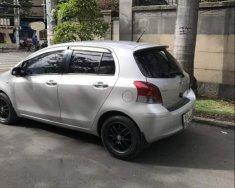 Bán Toyota Yaris 2010, màu bạc, nhập khẩu số tự động   giá 385 triệu tại Tp.HCM