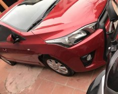 Cần bán xe Toyota Yaris năm sản xuất 2015, màu đỏ giá 535 triệu tại Hà Nội